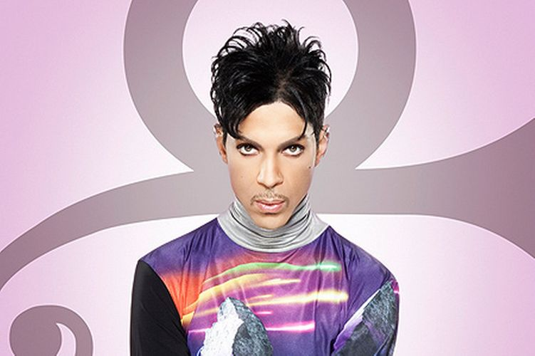 Prince - music icon and global superstar